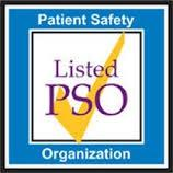 Listed PSOs logo image.